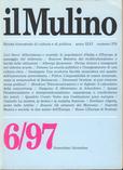 cover del fascicolo, Fascicolo arretrato n.6/1997 (novembre-dicembre)