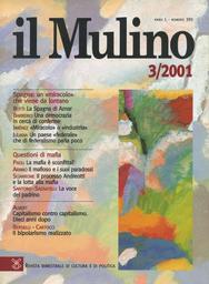 Copertina del fascicolo dell'articolo Insegnamento e funzione sociale della storia