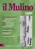 cover del fascicolo, Fascicolo arretrato n.2/2002 (marzo-aprile)