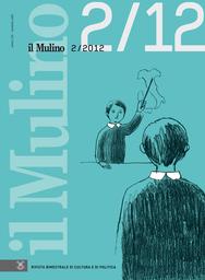 Copertina del fascicolo dell'articolo Religioni (e filosofie) nei trattati dell'Unione