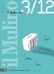 Copertina del fascicolo dell'articolo Le tv locali dopo lo switch off