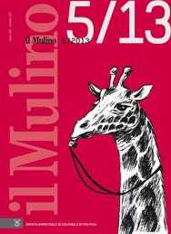Copertina del fascicolo dell'articolo Il reddito di cittadinanza fra mito e realtà