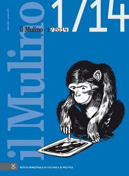 Copertina del fascicolo dell'articolo Giuliano Amato e Andrea Graziosi