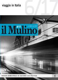 Copertina del fascicolo dell'articolo L'Abruzzo meridionale