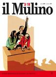 cover del fascicolo, Fascicolo digitale arretrato n.3/2018 (May-June) da il Mulino