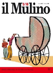 Copertina del fascicolo dell'articolo Le migrazioni dall'Africa: una «rivoluzione dell'io»