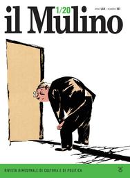 Copertina del fascicolo dell'articolo La sinistra e la retorica dei ceti popolari