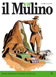 """Copertina del fascicolo dell'articolo «L'hai letto su """"Topolinoµ?». Abbagli culturali e altre sciocchezze"""