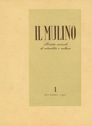 Copertina del fascicolo dell'articolo Esotismo e povertà della canzone italiana