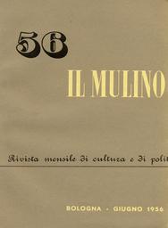 Copertina del fascicolo dell'articolo Bologna sbattezzata?