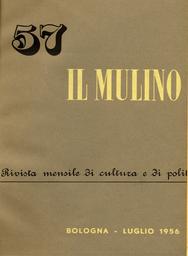 Copertina del fascicolo dell'articolo Vocabolari italiani