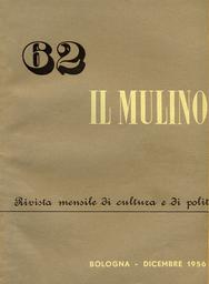 Copertina del fascicolo dell'articolo Uno