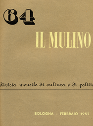 Copertina del fascicolo dell'articolo Africa post-coloniale