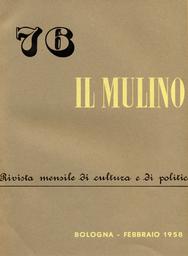 Copertina del fascicolo dell'articolo Praxis ed Empirismo