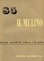 Copertina del fascicolo dell'articolo Boris Pasternak: il poeta e l'autore del Dottor Zhivago
