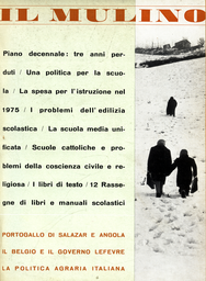 Copertina del fascicolo dell'articolo L'Angola e il Portogallo di Salazar