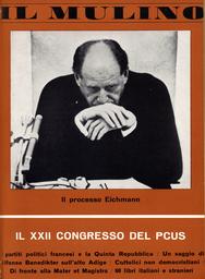 Copertina del fascicolo dell'articolo Che cosa pensano i sudtirolesi?