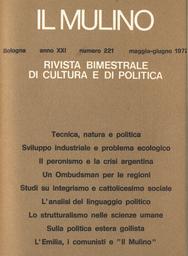 Copertina del fascicolo dell'articolo Candidati-fantasma e caccia alle streghe in Val d'Aosta